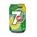 7 Up 33 cl