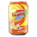 Ice Tea Pêche 33 cl