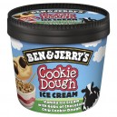 Glace Ben & Jerry Cookie Dough 500 ml