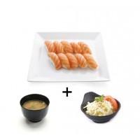 Menu sushi (M5)