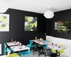 Restaurant sushi Pontault-Combault